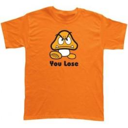 You Lose T-shirt