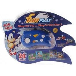 Sega-konsol