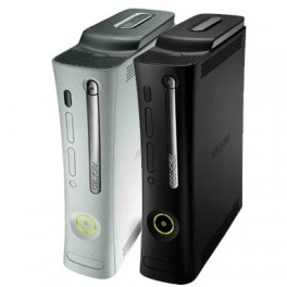 "Flash Xbox 360 - ""Phat"""