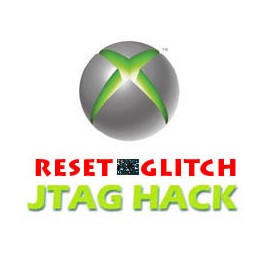Reset Glitch JTAG-hack