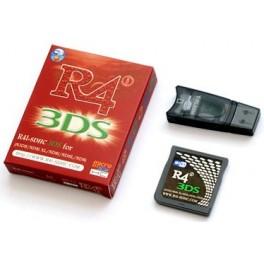 R4i Revolution 3DS