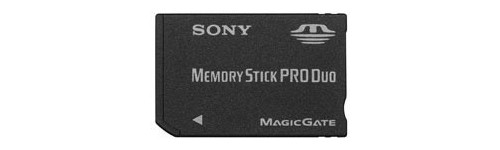 Magic Memory Stick